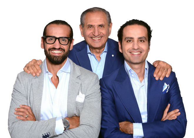 Abdichtungstechnik Askalani Team